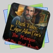 Dark Tales: Edgar Allan Poe's The Masque of the Red Death игра