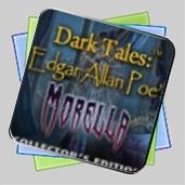 Темные истории. Эдгар Аллан По. Морелла. Коллекционное издание игра