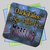 Темные истории. Эдгар Аллан По. Морелла игра