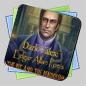 Dark Tales: Edgar Allan Poe's The Pit and the Pendulum игра