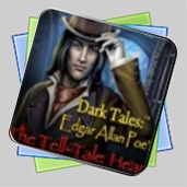 Темные истории. Эдгар Аллан По. Сердце-обличитель игра