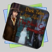 Dark Tales:  Edgar Allan Poe's The Black Cat Strategy Guide игра