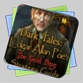 Dark Tales: Edgar Allan Poe's The Gold Bug Strategy Guide игра