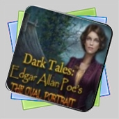 Dark Tales: Edgar Allan Poe's The Oval Portrait игра