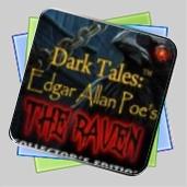 Темные истории. Эдгар Аллан По. Ворон. Коллекционное издание игра