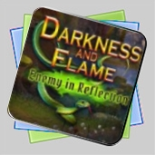 Darkness and Flame: Enemy in Reflection игра