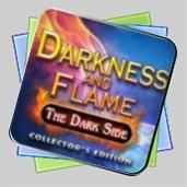 Тьма и пламя. Темная сторона. Коллекционное издание игра