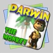 Darwin the Monkey игра