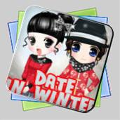 Date In Winter игра