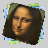 Da Vinci Mystery игра
