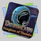 Dawn of Hope: Daughter of Thunder Collector's Edition игра