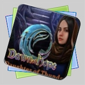 Dawn of Hope: Daughter of Thunder игра
