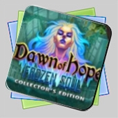Dawn of Hope: The Frozen Soul Collector's Edition игра