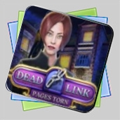 Dead Link: Pages Torn игра