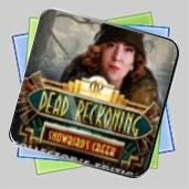 Dead Reckoning: Snowbird's Creek Collector's Edition игра