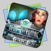 Dead Reckoning: The Crescent Case игра