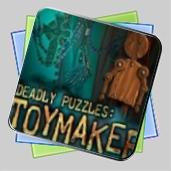 Deadly Puzzles: Toymaker игра