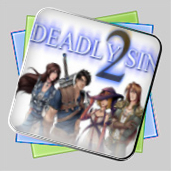 Deadly Sin 2: Shining Faith игра