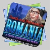 Death and Betrayal in Romania: A Dana Knightstone Novel Collector's Edition игра