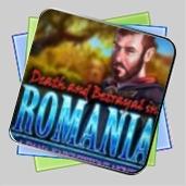 Death and Betrayal in Romania: A Dana Knightstone Novel игра