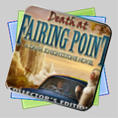 Death at Fairing Point: A Dana Knightstone Novel Collector's Edition игра