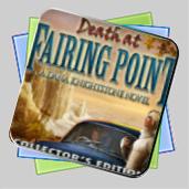 Death at Fairing Point: A Dana Knightstone Novel Collector's Edition игра