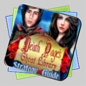 Death Pages: Ghost Library Strategy Guide игра