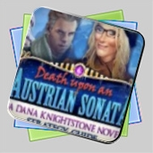 Death Upon an Austrian Sonata: A Dana Knightstone Novel: Strategy Guide игра