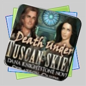 Death Under Tuscan Skies: A Dana Knightstone Novel Strategy Guide игра