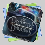 The Deceptive Daggers: Solitaire Murder Mystery игра
