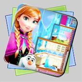 Decorate Frozen Castle игра