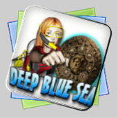 Deep Blue Sea игра