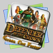 Defender of the Crown: Heroes Live Forever игра