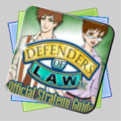 Defenders of Law Strategy Guide игра