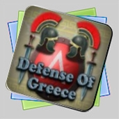 Defense of Greece игра