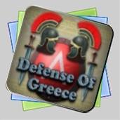 Defense of Greece игра