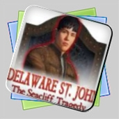 Delaware St. John: The Seacliff Tragedy игра