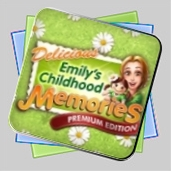 Delicious - Emily's Childhood Memories Premium Edition игра