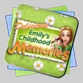 Delicious: Emily's Childhood Memories игра