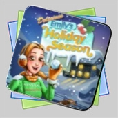 Delicious: Emily's Holiday Season! игра
