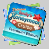 Delicious - Emily's Honeymoon Cruise игра