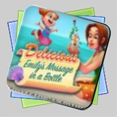 Delicious: Emily's Message in a Bottle Collector's Edition игра