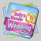 Delicious: Emily's Wonder Wedding игра