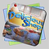 Delicious Shop игра