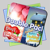 Delicious: True Love Holiday Season Double Pack игра