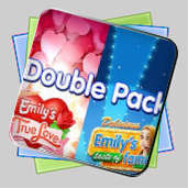 Delicious: True Taste of Love Double Pack игра