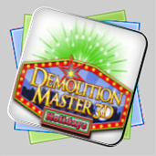 Demolition Master 3D: Holidays игра