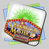 Demolition Master 3D: Holidays игра