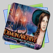 Demon Archive: The Adventure of Derek. Collector's Edition игра