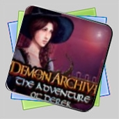 Demon Archive: The Adventure of Derek игра